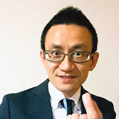 小野寺 敏雄